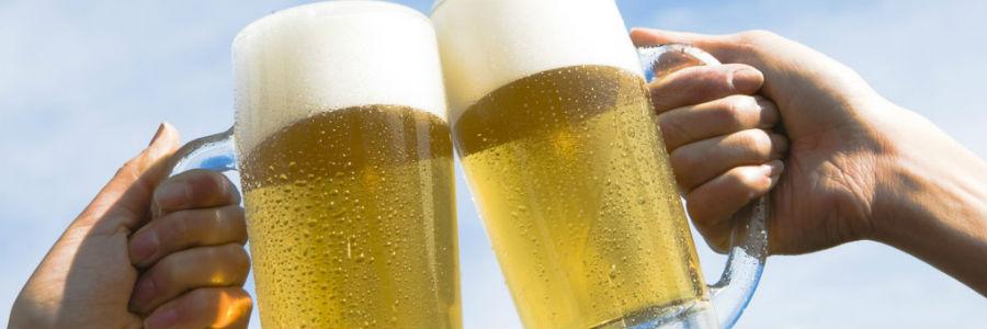 8 buenos maridajes con cerveza | Esnobismo gourmet