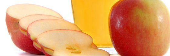 Elaboración de esta exquisita bebida de manzana