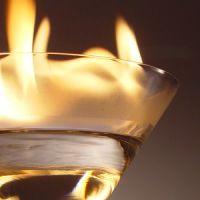 5 de los tragos más alcohólicos del mundo