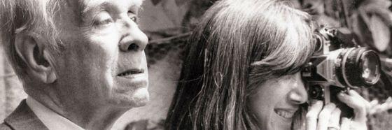 El Atlas de Borges se muestra con 100 fotografías en la Universidad de Lima