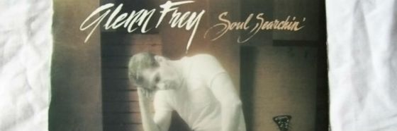 True love, Glenn Frey