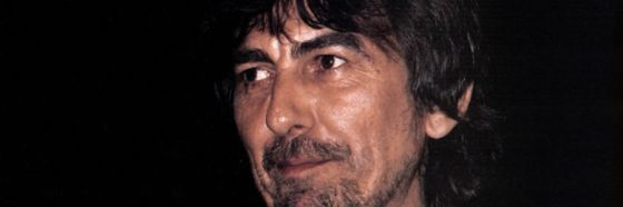 Got my mind set on you, George Harrison