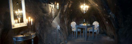 Una experiencia profunda: el hotel sueco dentro de una mina