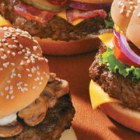 Cómo hacer una hamburguesa perfecta en 10 pasos