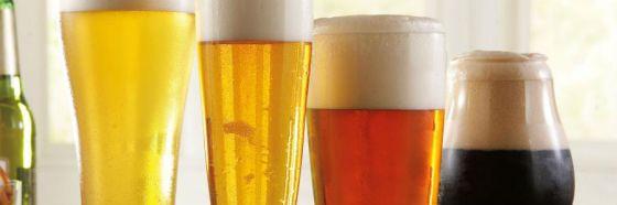 5 vasos perfectos para cada tipo de cerveza