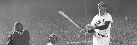 El juego de los solitarios: Updike, el béisbol, la escritura y la memoria