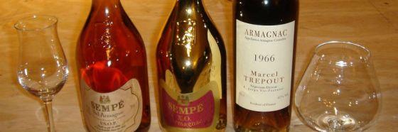 3 curiosidades sobre el Armagnac fusari
