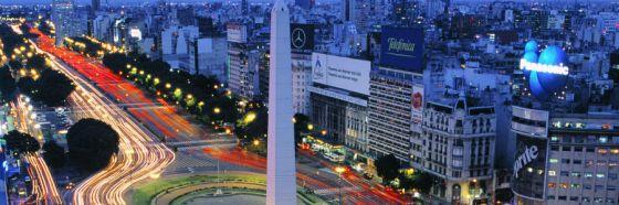 28 lugares que no te puedes perder de Buenos Aires