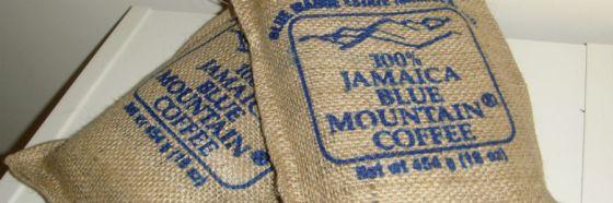 3 curiosidades del café Jamaica Blue Mountain
