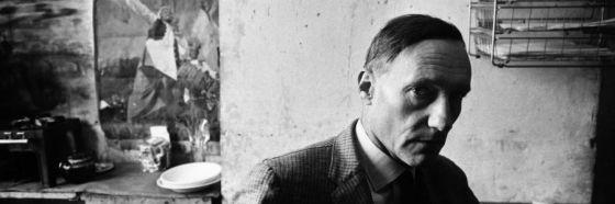 William Burroughs y sus aventuras en la Panamá oscura