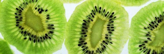 Carpaccio de kiwi receta ensalada frutas