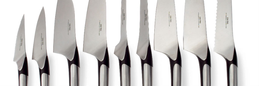 3 claves para elegir el cuchillo perfecto esnobismo gourmet for Articulos para chef