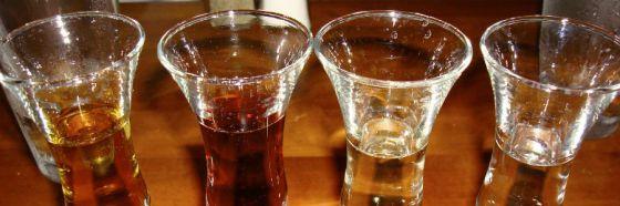 3 tipos de vinos dulces