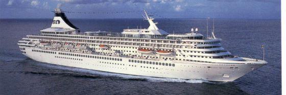 Crucero erótico del Mediterráneo se estrena en septiembre