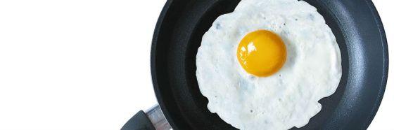 4 razones para comer huevos