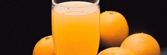 4 secretos del jugo de naranja