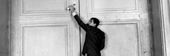 Ante la ley, Franz Kafka