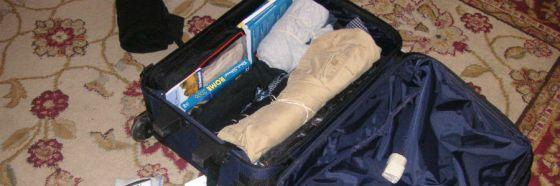 10 tips para un equipaje más liviano