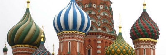 5 visitas obligadas en tu viaje a Moscú