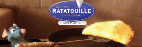 Omelette de Ratatouille