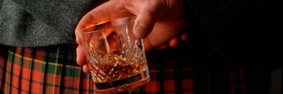 5 regiones de whisky en Escocia scotch