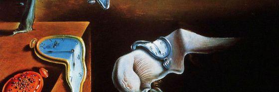 Los cornudos del viejo arte moderno, Salvador Dalí