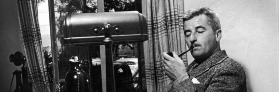 William Faulkner y su pasión: el whisky