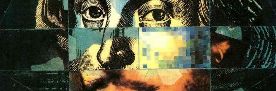 La memoria de Shakespeare, Jorge Luis Borges