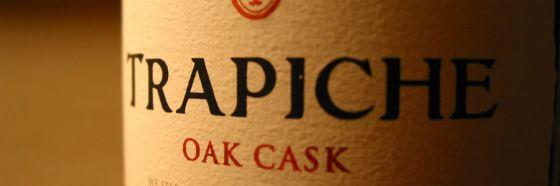 5 razones para tomar vinos de Bodegas Trapiche