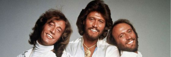 Words, The Bee Gees