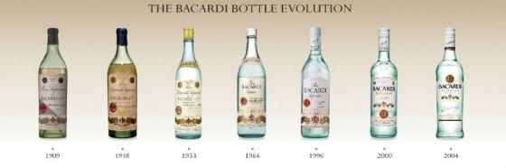 4 curiosidades sobre Bacardí
