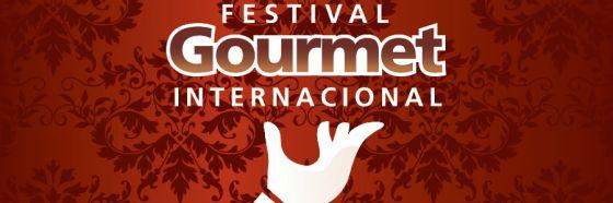 3 razones para no perderse el Festival Gourmet Internacional 2013