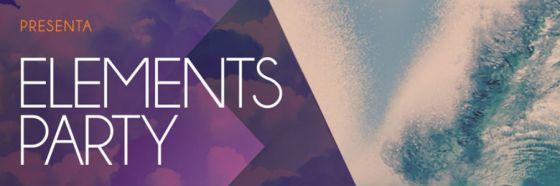 Elements party lleva lo esencial de la música al hotel Renaissance La Castellana