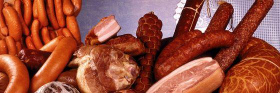 11 tipos de embutido cured meats sausage