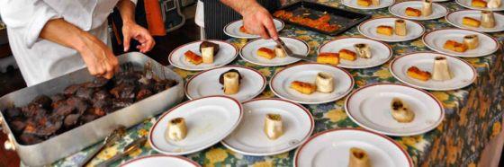 La jornada de cierre del Festival Gourmet en 4 momentos
