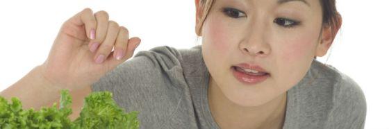 6 tipos de alimentos para cuidar la piel