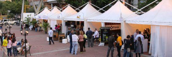 3 exquisitos artesanos gourmet en Fusión Caracas