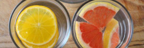 4 tips sobre las infusiones de frutas
