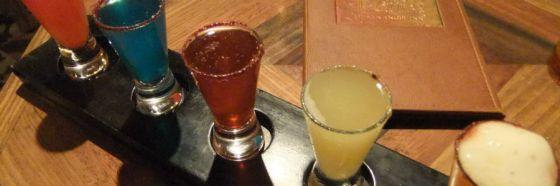 3 opciones de maridaje con tequila