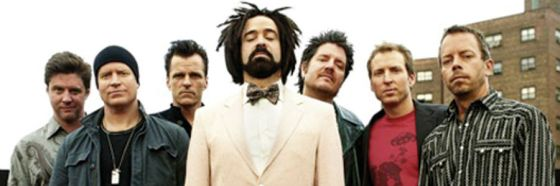 Mr. Jones, Counting crows