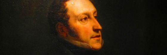 La historia del Tournedós Rossini
