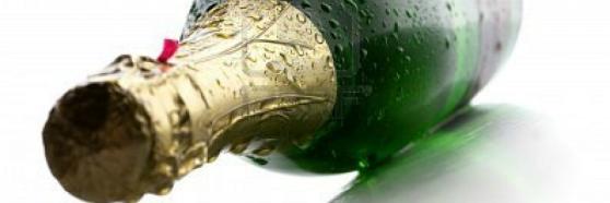 6 tips al momento de servir vinos espumosos