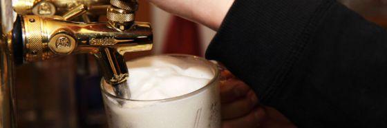 6 tips para servir cerveza desde un sifón