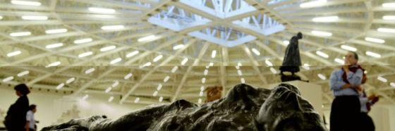 Museo Soumaya: el Taj Majal de Carlos Slim