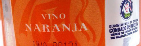 4 curiosidades del Vino Naranja del Condado de Huelva