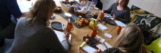 5 cosas que el escritor novato descubre en su primer taller literario