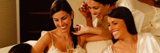 3 razones por las que tomar champagne es bueno para ti