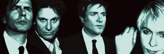 Ordinary world, Duran Duran