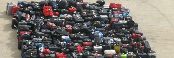 4 tips en caso de equipaje extraviado
