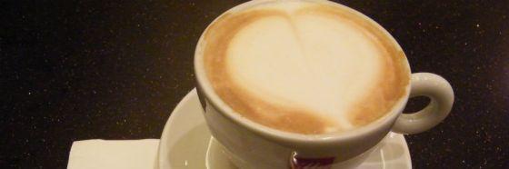 6 características de la taza perfecta para tomar café